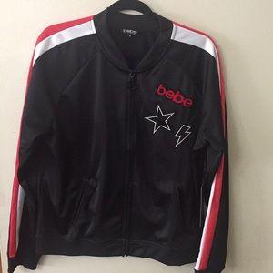 Bebe sport jacket